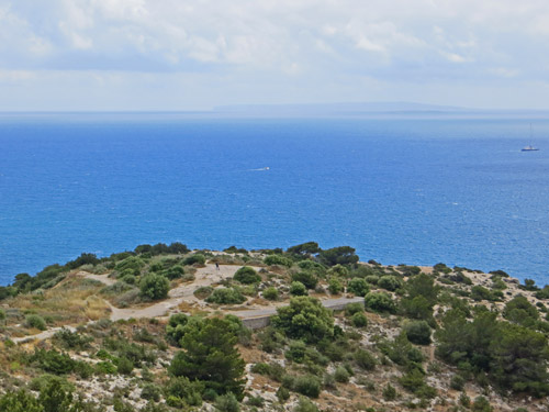 Guide to the Island of Menorca